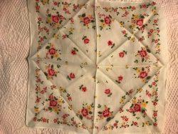 Rodee's Handkerchief